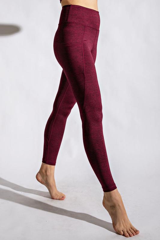 Picture of Full Length yoga leggings